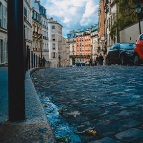 Montmartre 30.09.2019