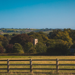 Bywell Hall 17.09.2020