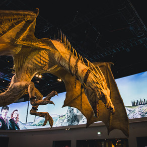 WB Studio Tour 06.10.2019