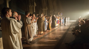 BBC'S SONGS OF PRAISE - THE POOLE PASSION