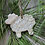 Thumbnail: Stoneware Sheep Ornament