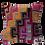 Thumbnail: Kilim Pillow Geometric 16x16