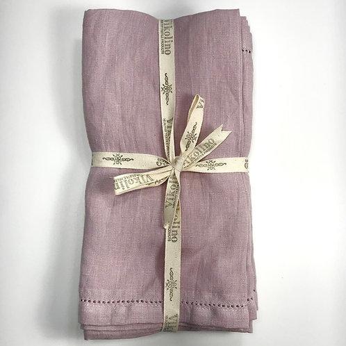 Linen Napkin Set/4 - Figs