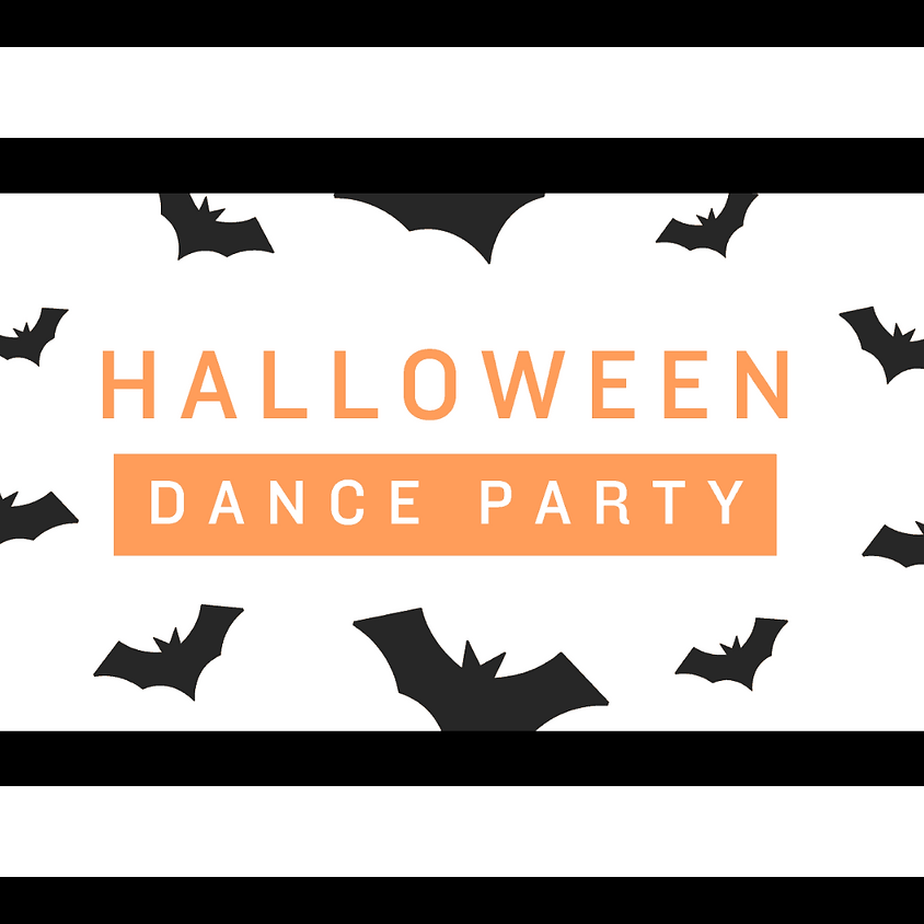 Halloween Dance Party at The Foundry