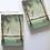 Thumbnail: Janet Hill Studio Note Cards - Crocodile Jumper