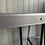 Thumbnail: Lyon Industrial Metal Stool Pair