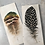 Thumbnail: Feather Note Cards