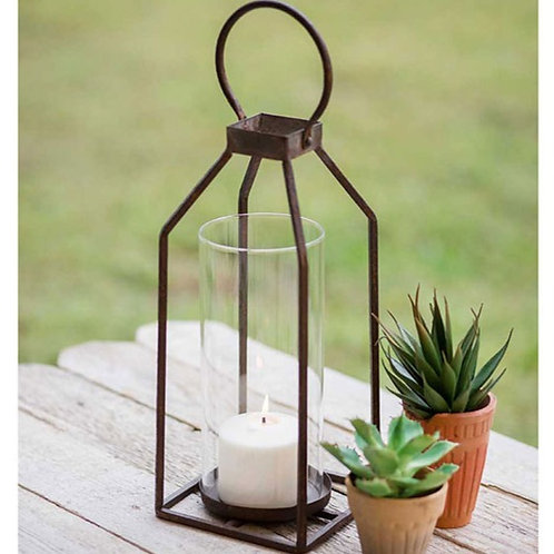 Greenville Lantern Small