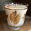 Thumbnail: Mid-Century Gold Leaves Oakmoss + Amber Soy Candle