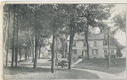 1909 Stone House