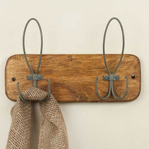 Forge and Forest Wall Rack