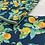Thumbnail: Citrus Cotton Napkins Set/4