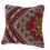 Thumbnail: Coral Brights Kilim Pillow 16x16