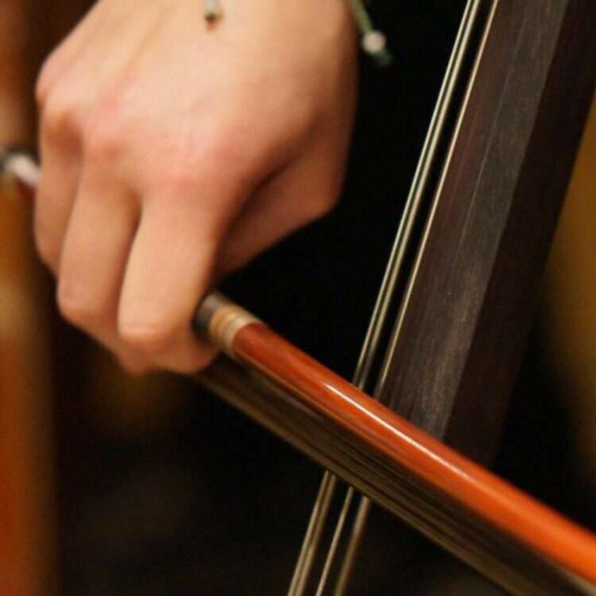 BERKSHIRE MUSIC SCHOOL – PERFORMATHON.