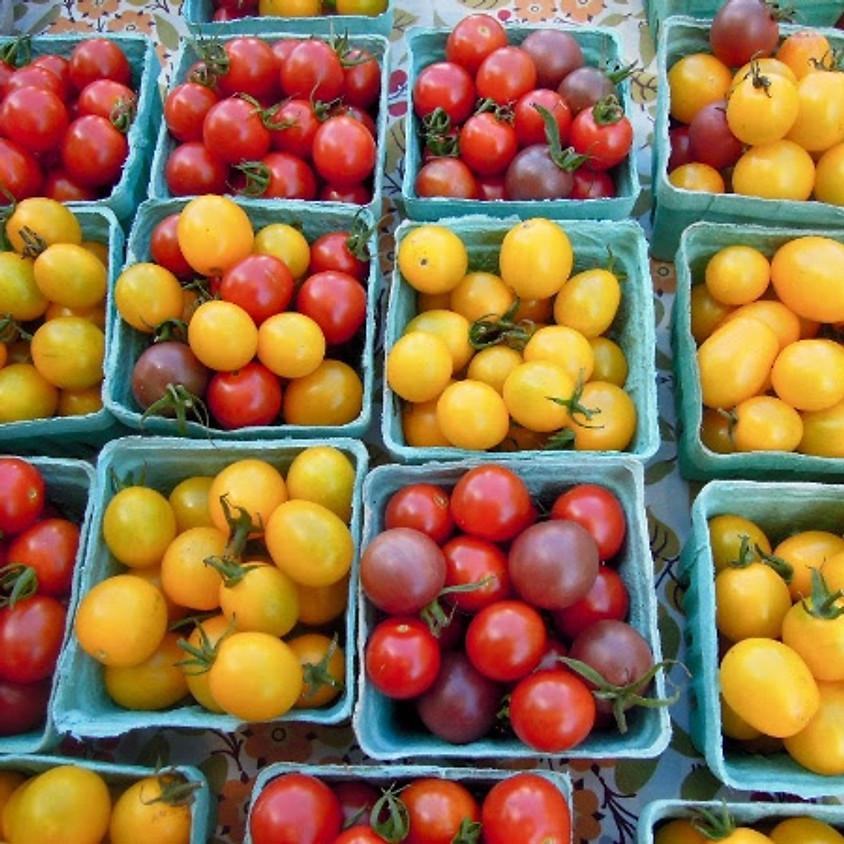 West Stockbridge Farmers Market