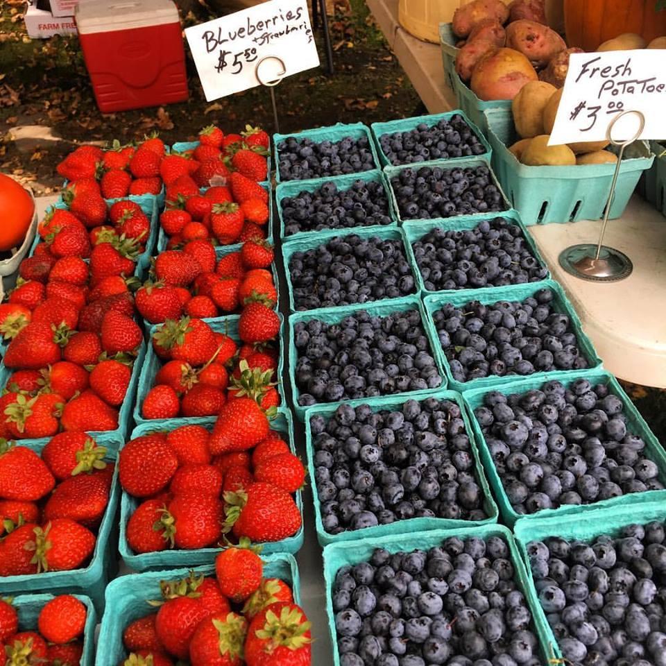 WS Farmers Market