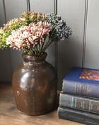 Brown Jug Vase