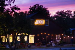 The Foundry Patio