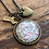 Thumbnail: Berkshires Map Necklace