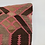 Thumbnail: Pinks + Naturals Kilim Pillow 16x16