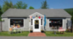 Flourish Market in West Stockbridge MA B