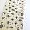 Thumbnail: Bee Print Tea Towel