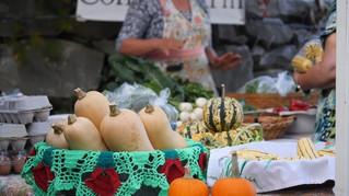 Home Grown - West Stockbridge Farmers Market