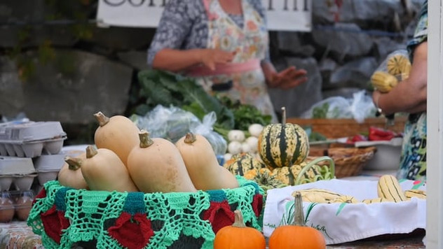 Home Grown - West Stockbridge Farmers Market