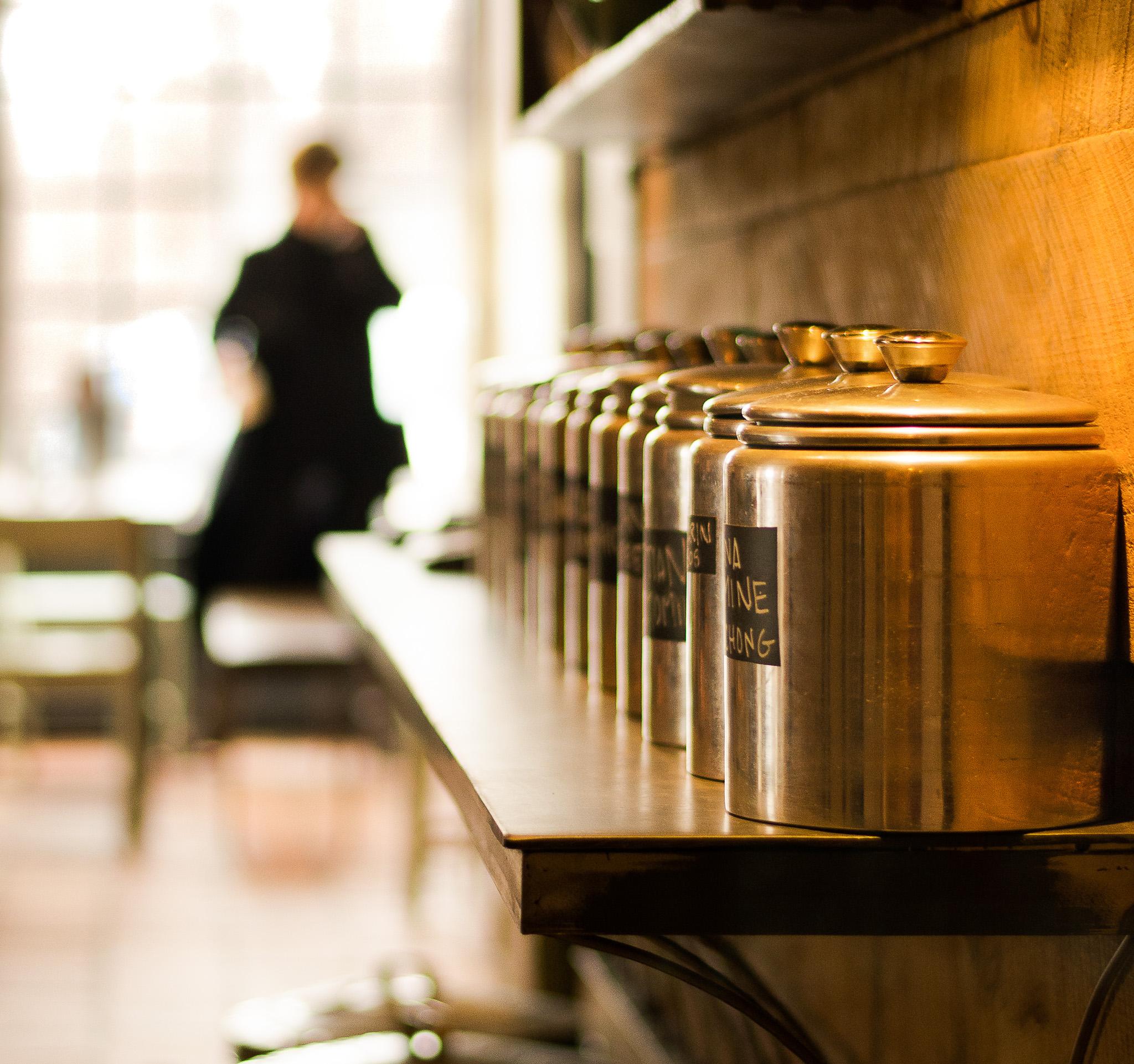 Six Depot Coffee Roastery