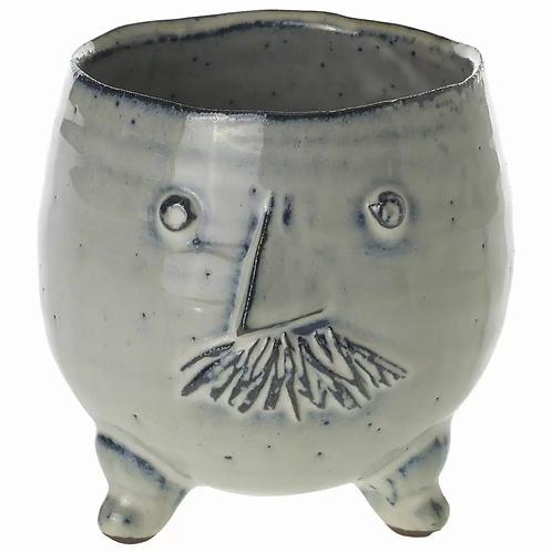 Mr Clay Pot