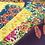Botanica Cotton Napkin Set/10