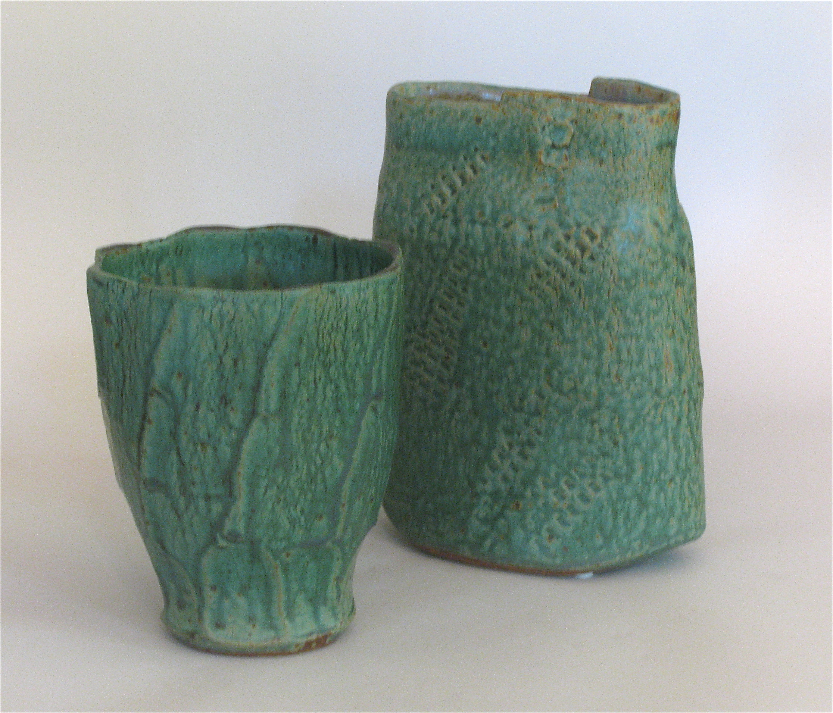 Margie Skaggs Ceramics