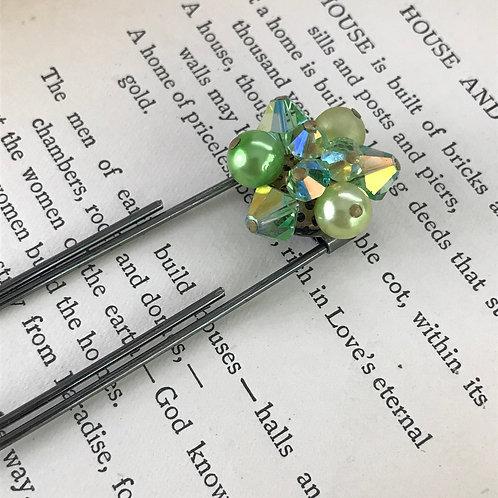 Upcycled Bookmark
