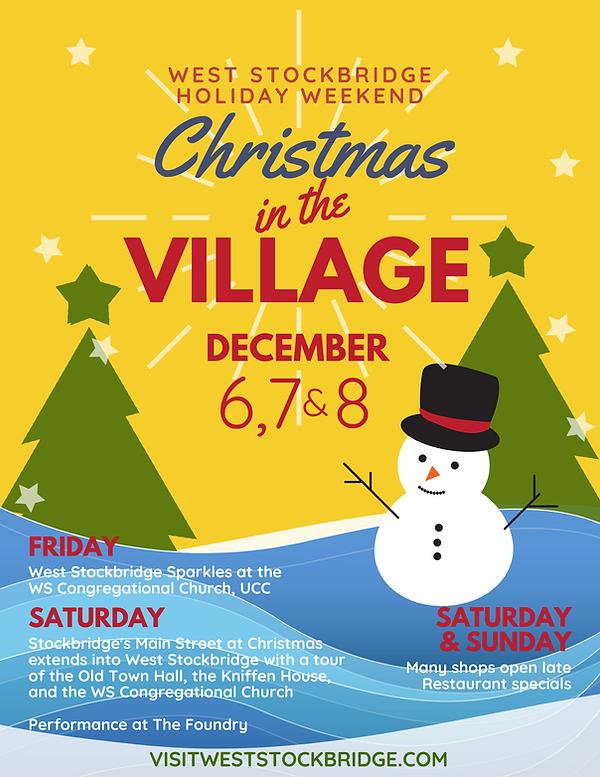 West Stockbridge Holiday Weekend FINAL.p
