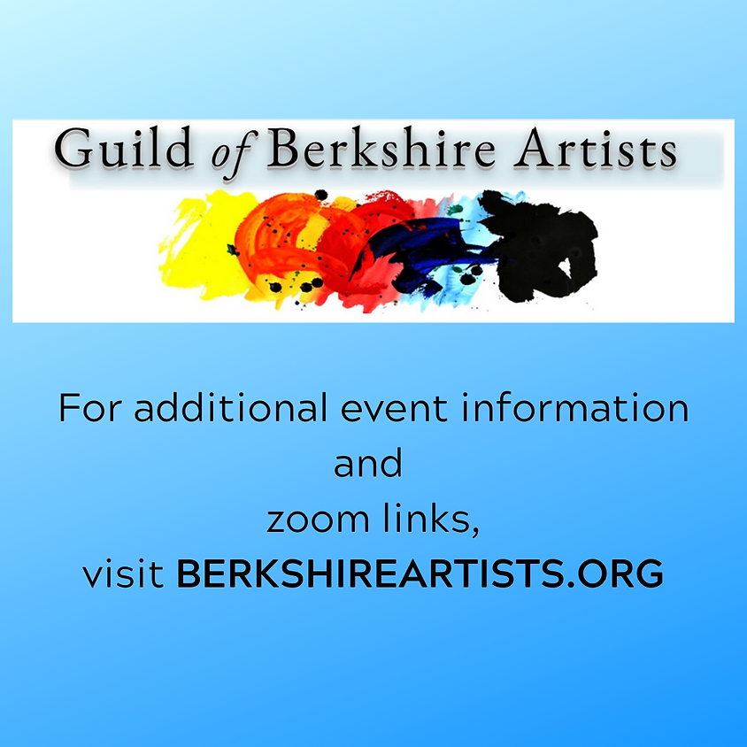 Guild of Berkshire Artists - July Events