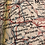 Thumbnail: Berkshires Map Pillow