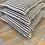 Lavender Sachet Set of 3 Stripes