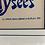 Thumbnail: Antique Jules Cheret Palais de Glace Lithograph