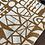 Thumbnail: Block Print Canvas Pouch Large