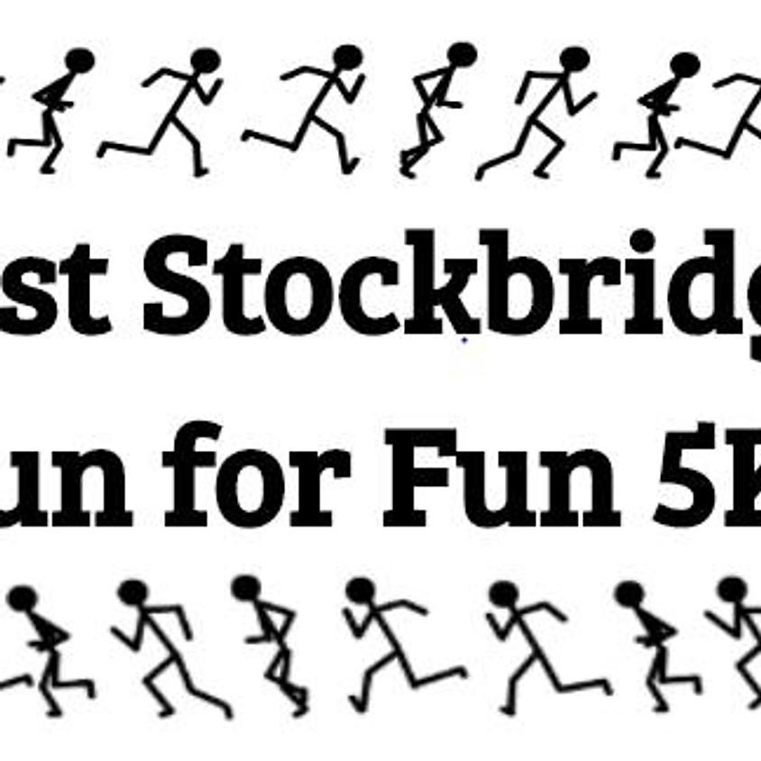 West Stockbridge Run for Fun