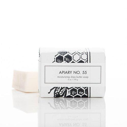 Formulary 55 Apiary No. 55 Bar Soap
