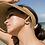 Thumbnail: Ray Tortoise Earrings in Dandelion