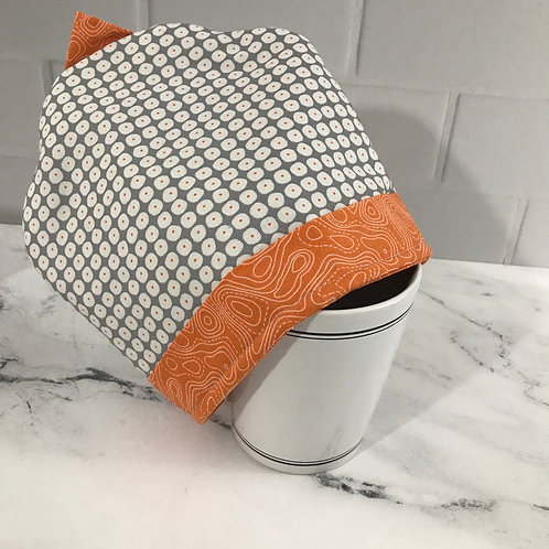 Insulated Tea Cozy