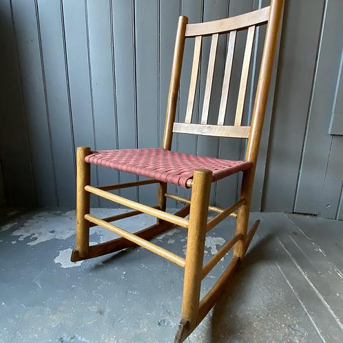 Shaker Children's Rocking Chair