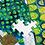 Thumbnail: Botanical Song Puzzle 500pc