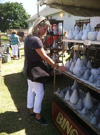 Jennifer Knopf Country Living Fair Rhinebeck Flourish Market