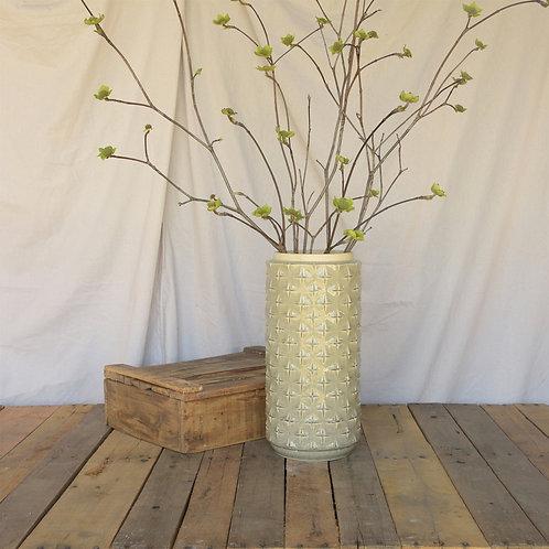Gemma Ceramic Branch Vase