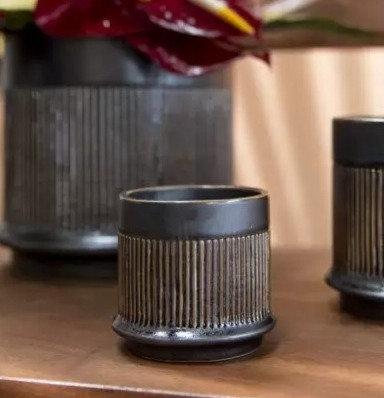 Westcott Stoneware Pot