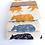 Thumbnail: Bear Print Tea Towel