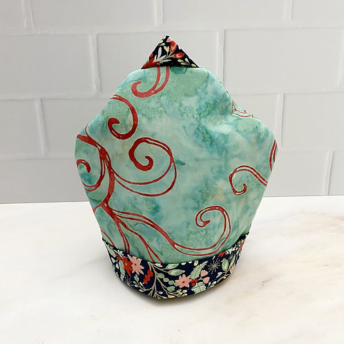 Insulated Tea Cozy